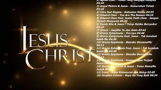 Best Slow Indonesia Worship Songs Vol 1 - Stafaband