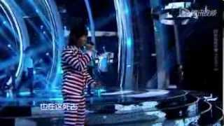 20130803 Duets 最美和声Jam Hsiao 萧敬腾 소경등 &  陈羽凡 ~ Beijing Beijing《北京北京》
