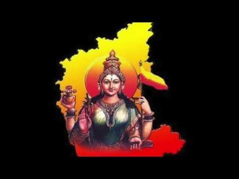 Thaaye Baara Mogava Thora  (Kannada Patrotic Song) - Cover By Sarada