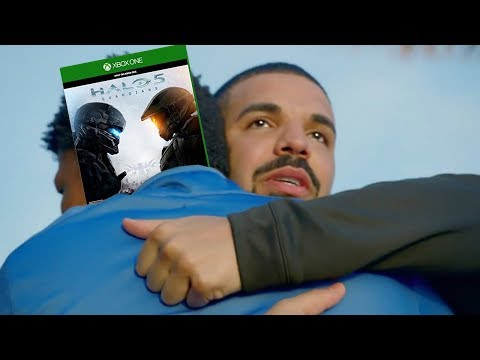 God's Plan but in Halo