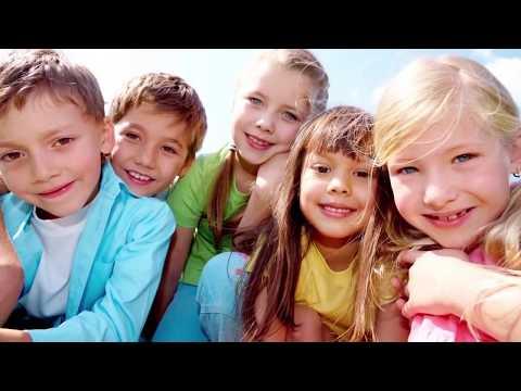 I 5 bambini più incredibili al mondo