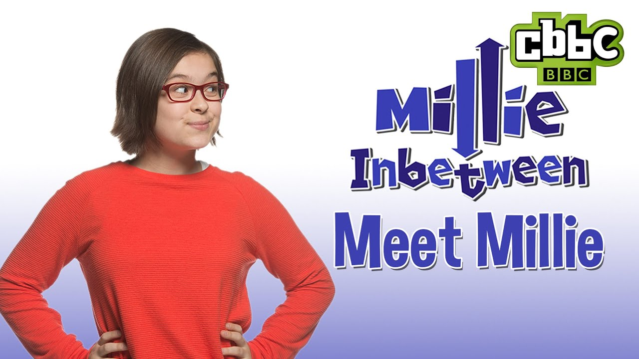 Image result for MILLIE INBETWEEN