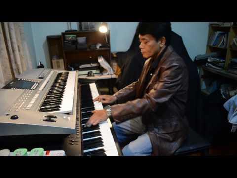 Pontianak Harum Sundal Malam Misha Omar Piano Cover Instrumental Solo Piano Yuzart