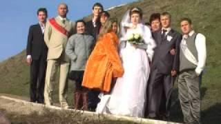 Свадьба в Луганске