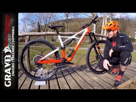Specialized Enduro Pro Carbon 2017 | Mein neues Bike | Hometrail