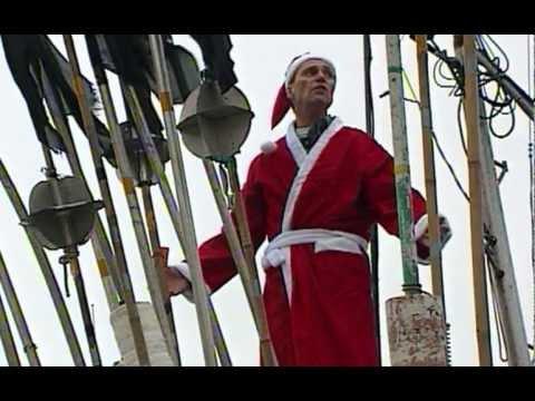 Sven-Åke Halléns julskiva