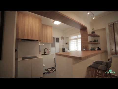 Interior Design Singapore | Muji Home by CASA Interior Design Pte Ltd