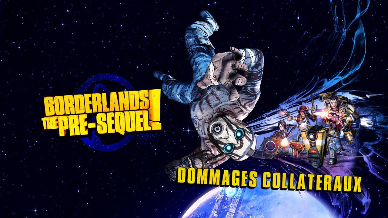 Borderlands: The Pre-Sequel Trophy Guide & Road Map