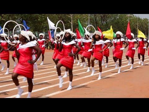 Grand défilé pour la fête nationale (2)