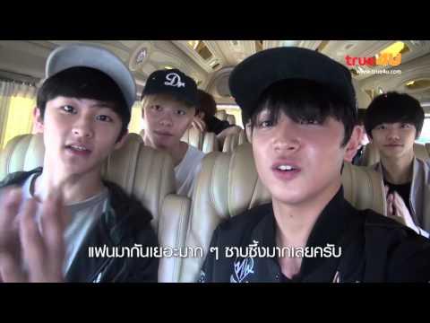Streaming and Download NCT Life Season 1 - Bangkok All