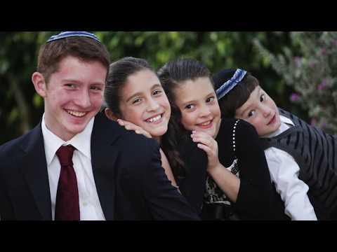 Yonatan Felsenthal's Bar Mitzvah Video