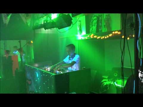 DJ JUSTIN Demo