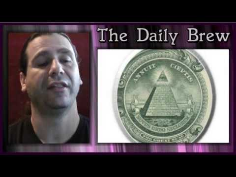 THE DAILY BREW #62 (9/10/2013)  Coffee & The Morning Headlines  #PTN