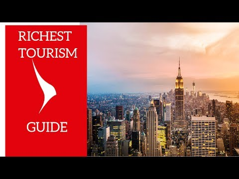 New York City NYC Travel Rich Travel Guide #1 Explore State