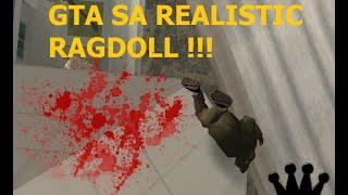 gta sa ragdoll system by:2-fun  v1.0
