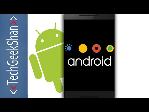 Convert Android Boot Animation Into Video
