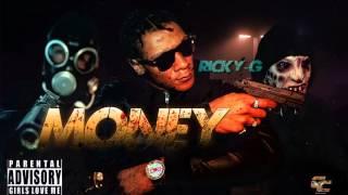 Ricky G - MONEY