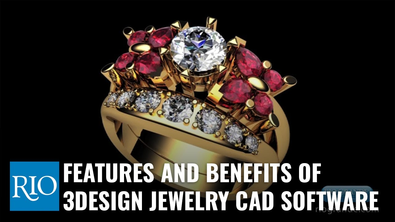 Design Cad  Jewelry Design Software Free Download
