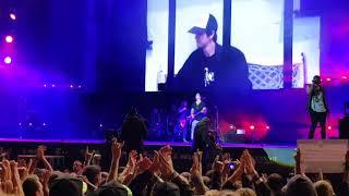 "Avenged Sevenfold ""So Far Away"" Live at Rock am Ring 2018"