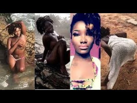 All You Need To Know About Ghanaian Singer Ebony Reigns