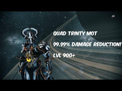 Warframe Trinity Bless Stacking Endgame Mot thumbnail