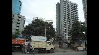 Project video of Sai Dham Tower