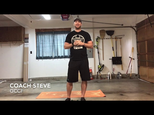 At-Home WOD (5/18/2020) - Grey Coast CrossFit