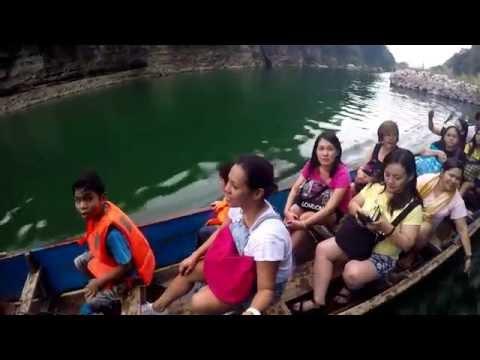 Pinacanauan River @Callao Cave