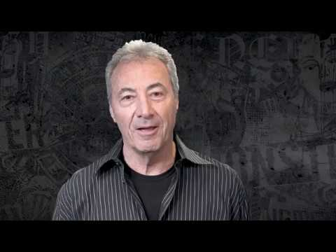 Message from Rodney Sacks, Chairman and CEO of Monster Energy Company