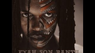 Fyah Son Bantu  Good Over Evil feat Torch