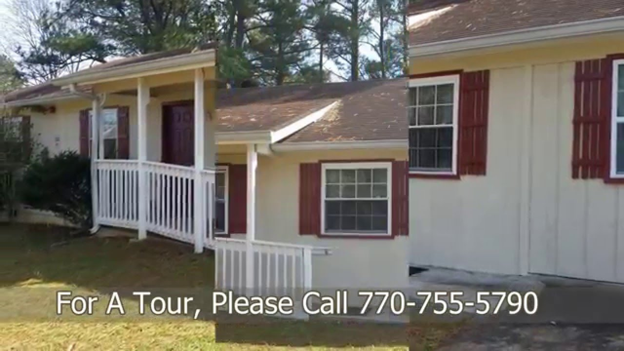 Assisted Living Homes Marietta Ga