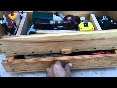 Carpenters Tool Box YouTube