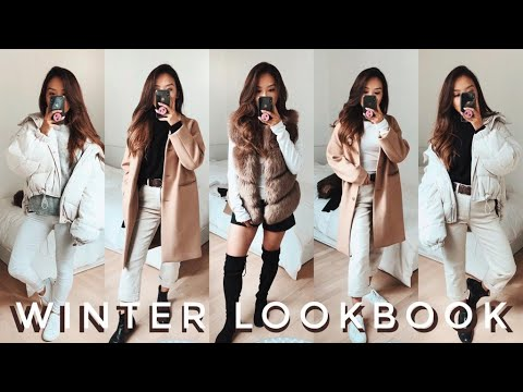 [VIDEO] - Winter Lookbook  + BLACK FRIDAY SALES FARFETCH 6