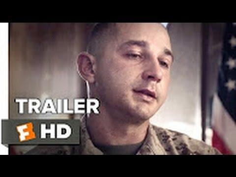 Man Down Trailer 2
