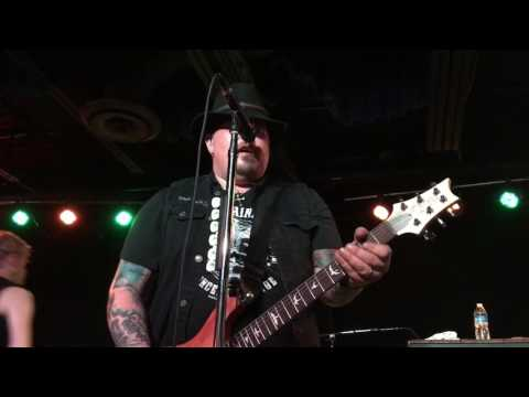 Black Stone Cherry at the Rusty Spur HD
