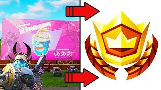 How To Get the Week 6 BATTLESTAR While Watching the Movie in Fortnite | Chaos
