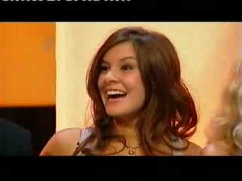 Big Brother on T4 - Richard, Imogen, Aisleyne and Lea