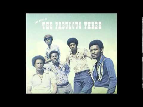 The Fabulous Three - Whitesands (TRUTH & SOUL) LP