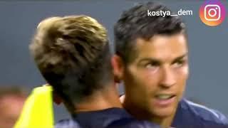 видео: Все голы Роналду за Ювентус