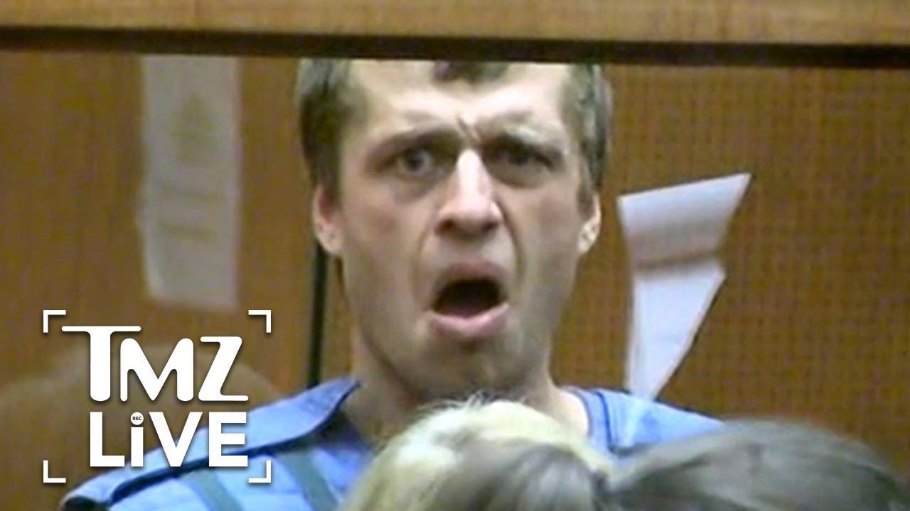 Download Conrad Hilton: Courthouse Meltdown | TMZ Live