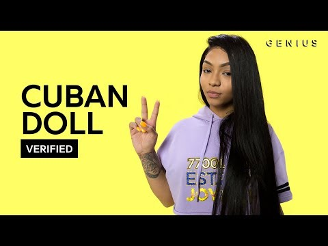 """Cuban Doll """"Bankrupt"""" Official Lyrics & Meaning 