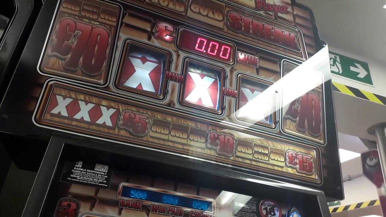 5 minimum deposit casino