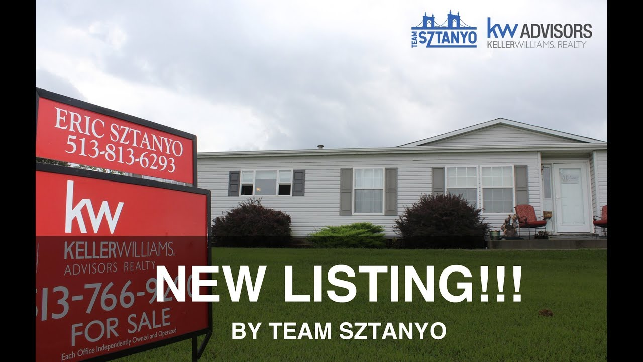 15642 Pfanstiel Rd for Sale - Peaceful, Country Setting