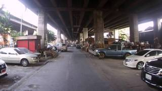 タイのスラム街クロントゥーイに潜入してみた