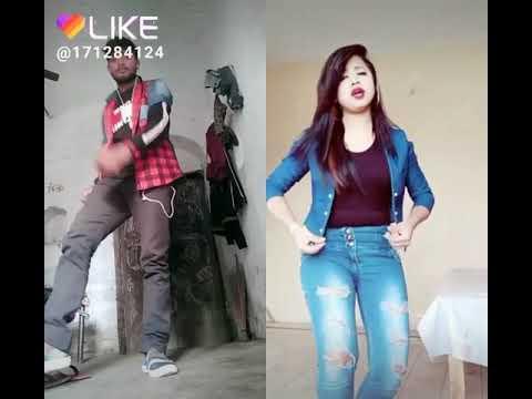 Pahile Baat Hota Hai    Phir Mulakat Hota Hai Dance