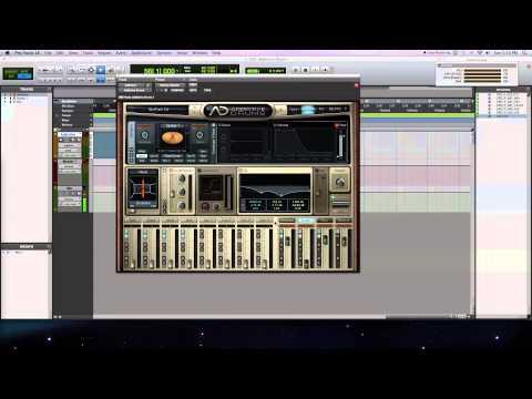 Product Demo: XLN Audio Funk ADPak