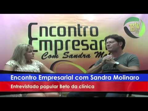 Encontro Empresarial com Sandra Molinaro
