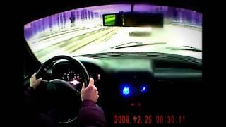 видео Тест-драйв ГАЗ-3111 3RZ-FE