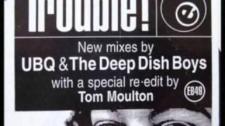 Joi Cardwell - Trouble (Tom Moulton