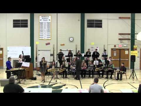 Holy Habanero - Harlan Community Middle School Jazz Band